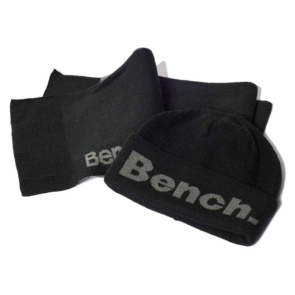 Bench Maximum Hat & Scarf Giftset