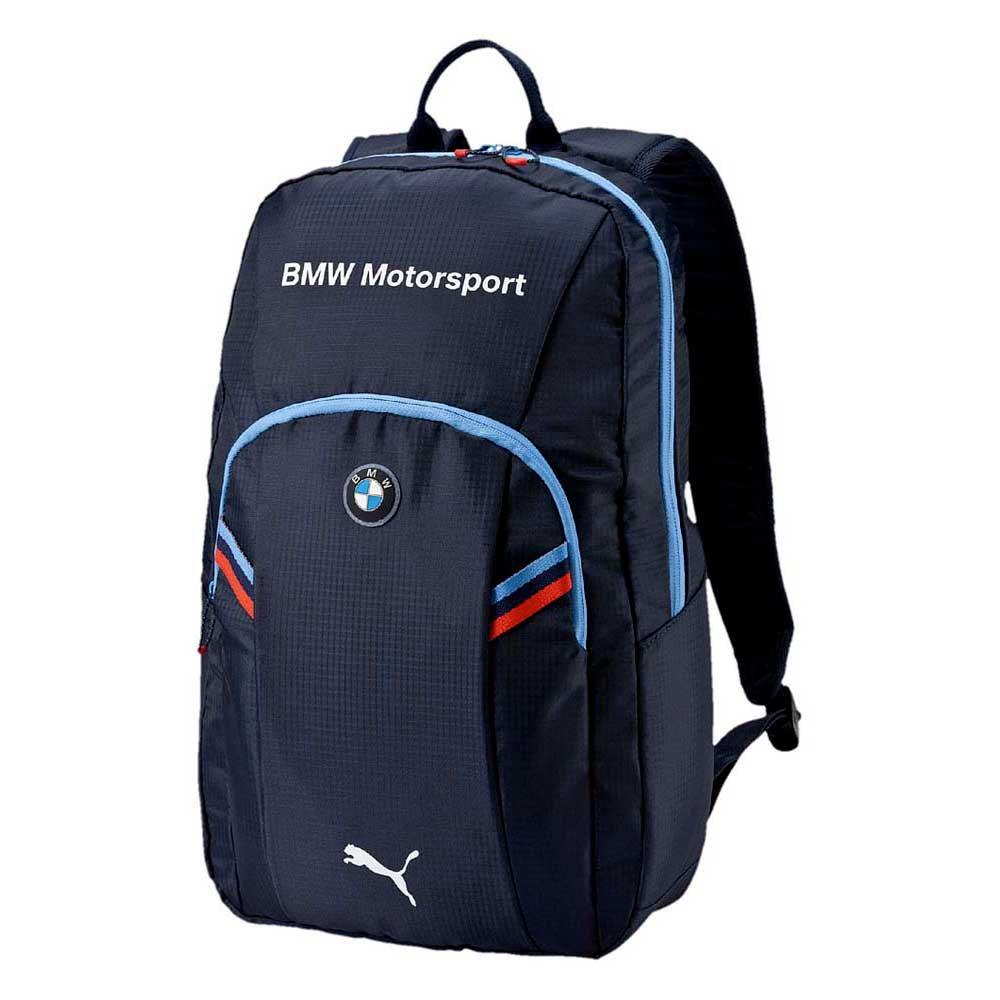 Puma BMW Motorsport Backpack buy and offers on Dressinn bda3a7bfa6aaa