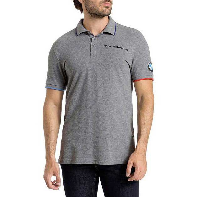 Puma BMW MSP Polo S/S Shirt