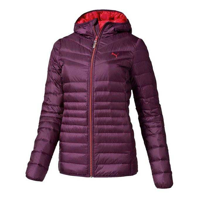 c6a852b3b3e8 ... Puma Active 600 Pack Light Hooded Down Jacket ...