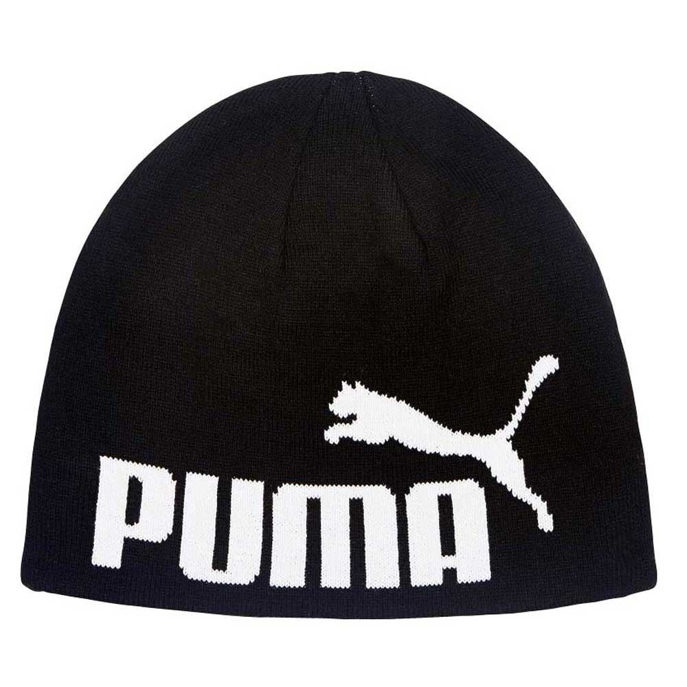 Puma Big Cat No 1 Logo Beanie