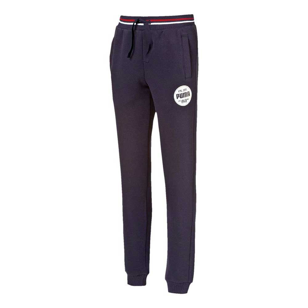 Puma Style Athl Sweat Pant Cl Junior