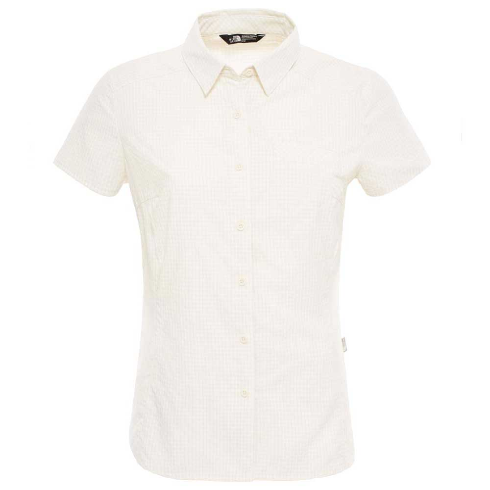 Chemisiers et chemises The-north-face S/s Bryce Shirt