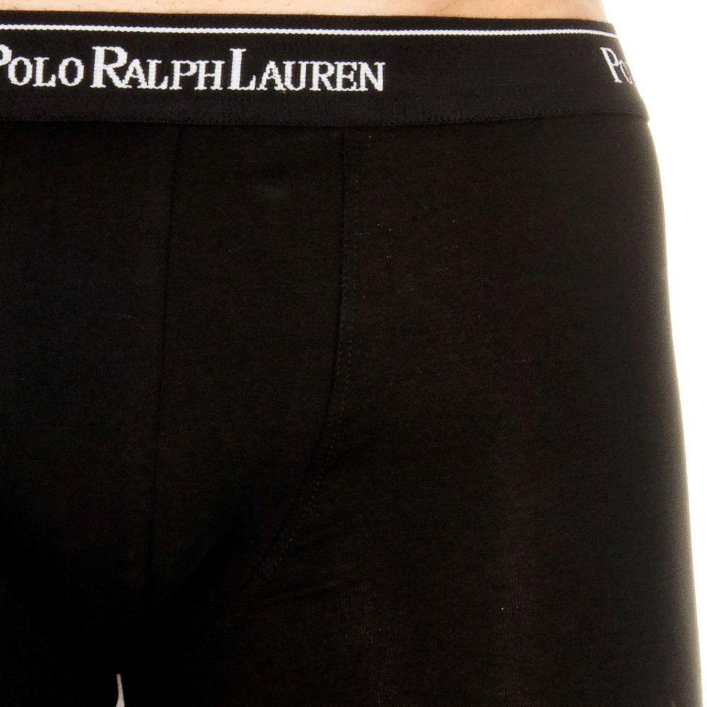 Vêtements intérieurs Ralph-lauren Boxer Pack-3 Man
