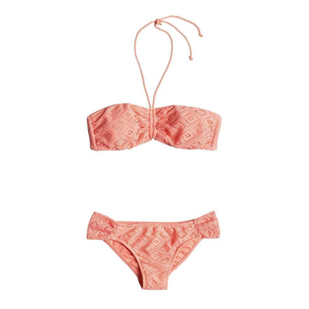 Roxy Bandeau / Base Gi J