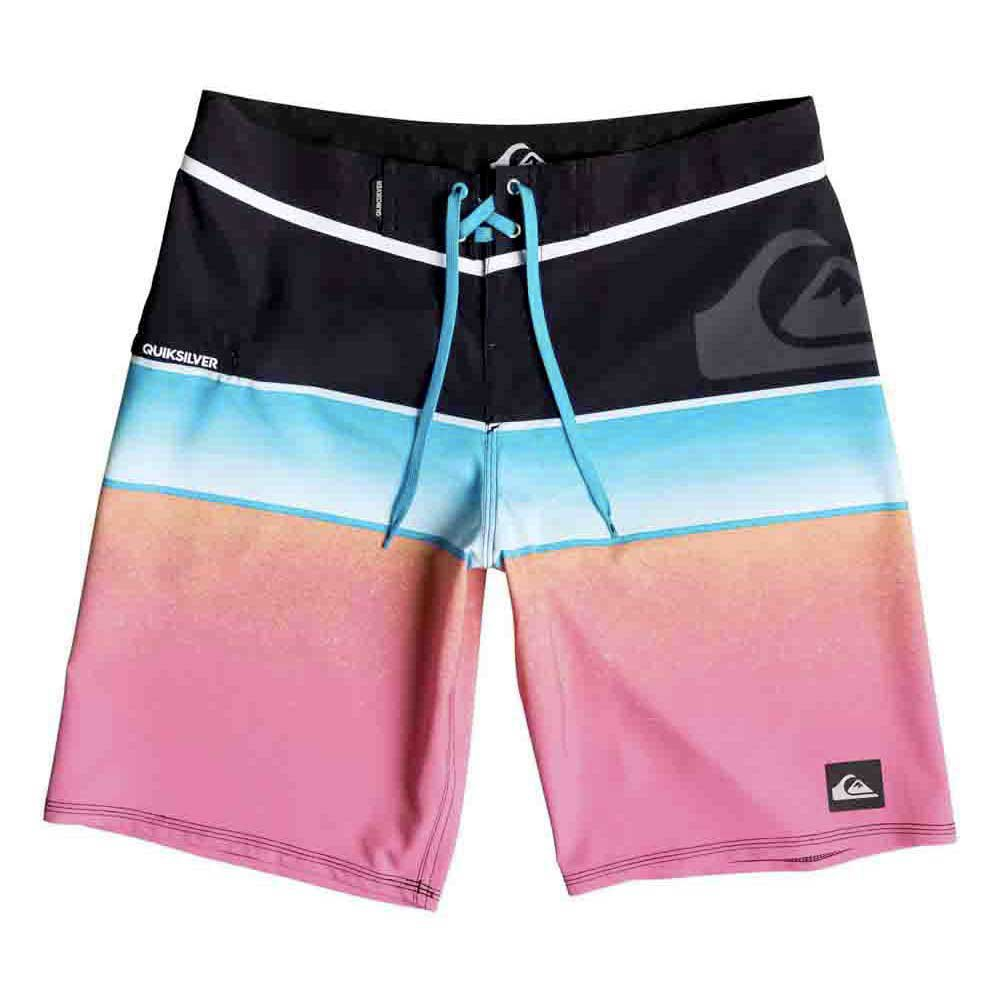 Quiksilver Everyday Sunset 19 In