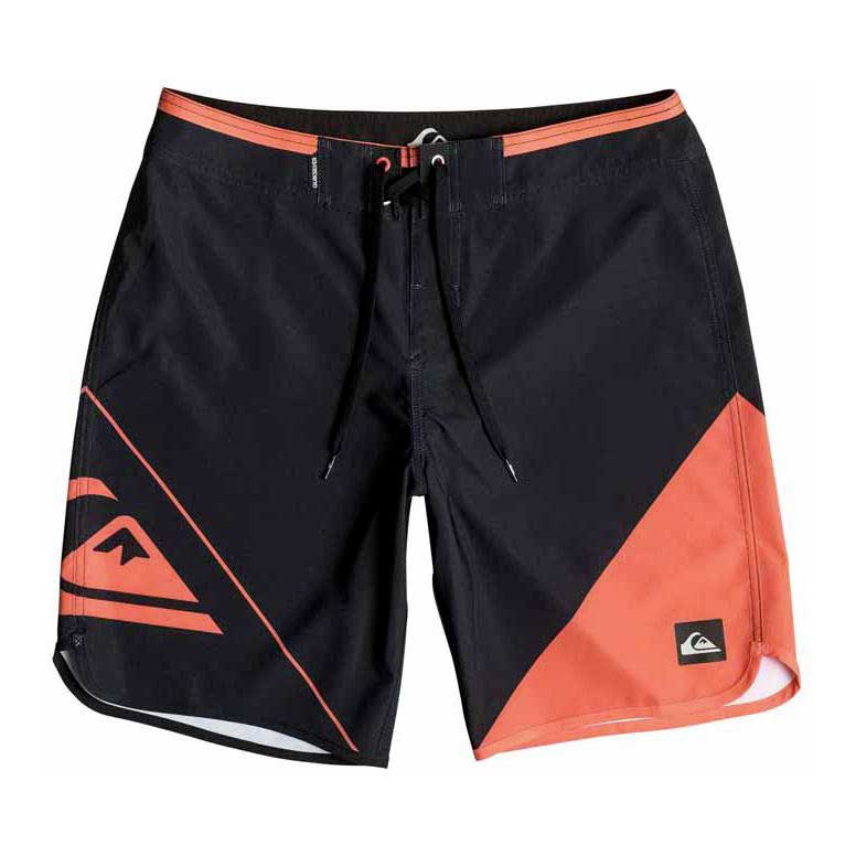 Quiksilver New Wave 19 In