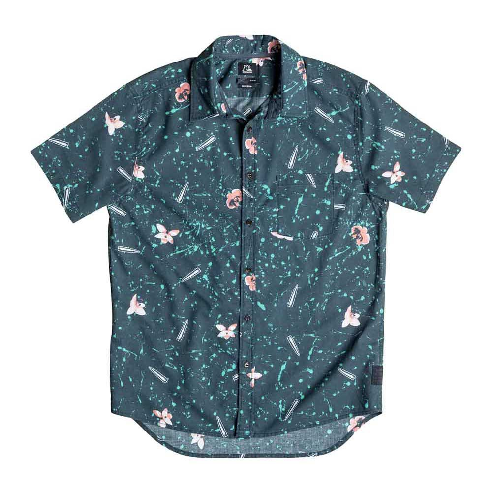 Quiksilver Sweet And Sour Shirt
