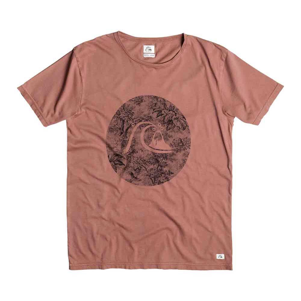 Quiksilver Garment Dyed Sunset Tunel