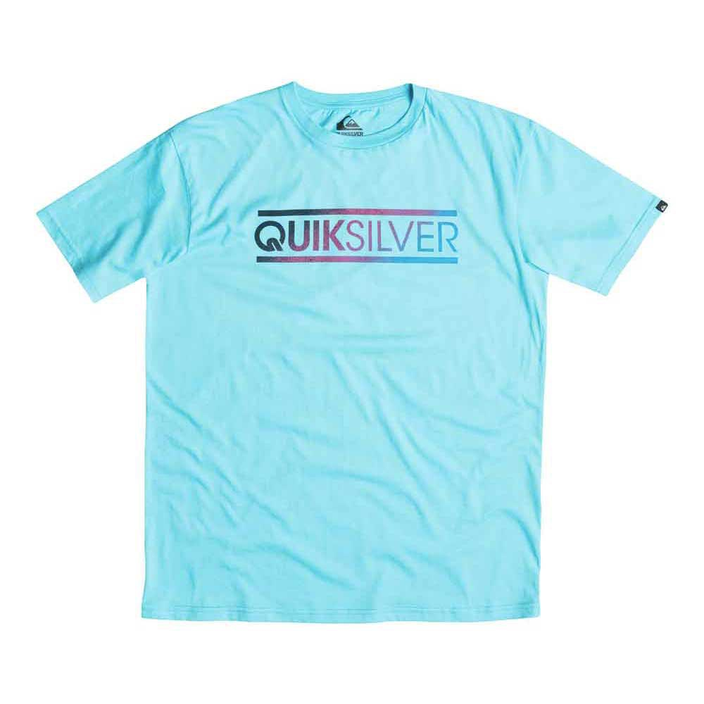Quiksilver Classic Filled In