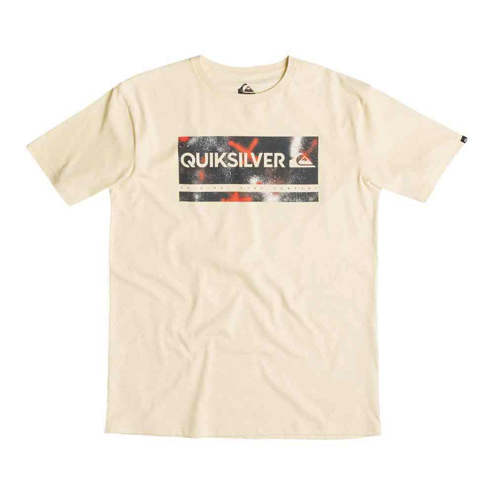Quiksilver Classic Check My Spray