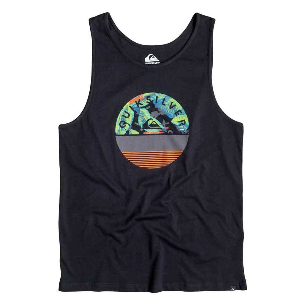 Quiksilver Classic Tank Exting