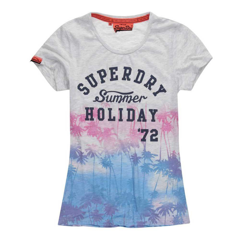 Superdry Summer Holiday Tee