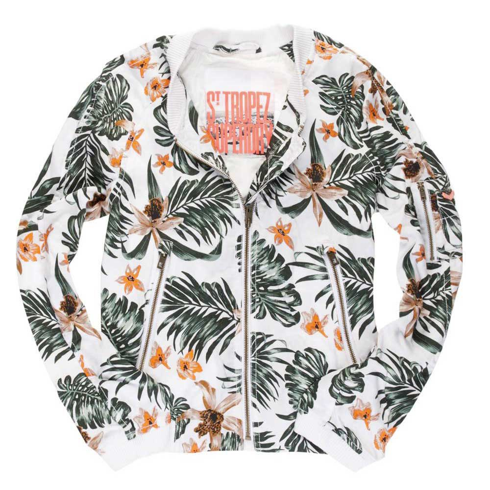 Superdry Lillie Bomber