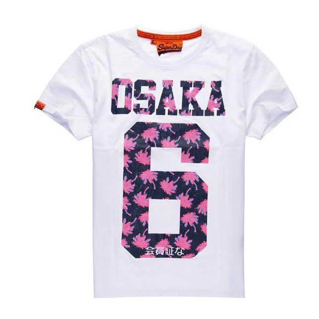 Superdry Osaka Palm Tee