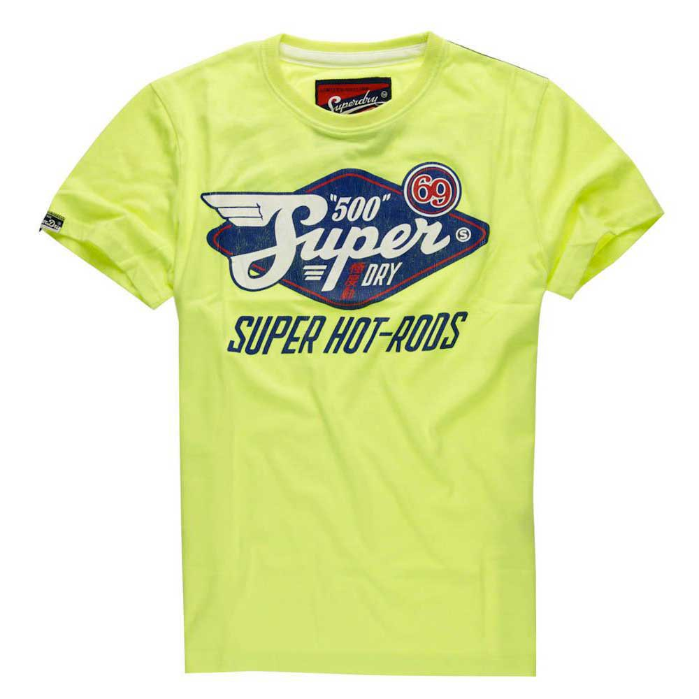 Superdry Reworked Classic Tee
