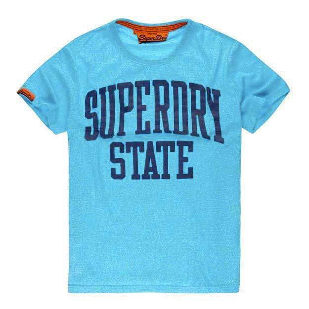 Superdry State Fluro Tee