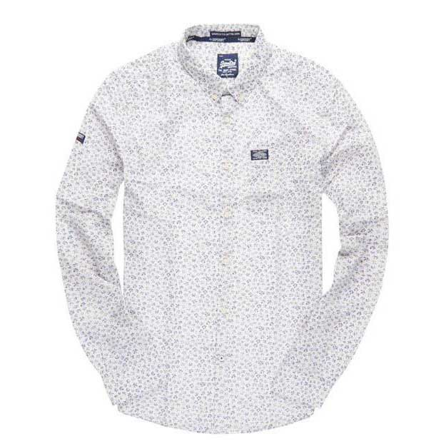 Superdry Shoreditch Button Down L/S Shirt