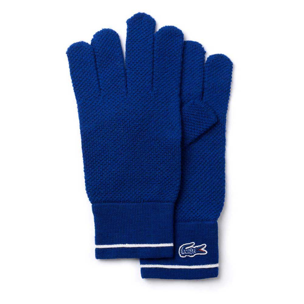 9ac297a80d Lacoste RV3146TXT Gloves buy and offers on Dressinn