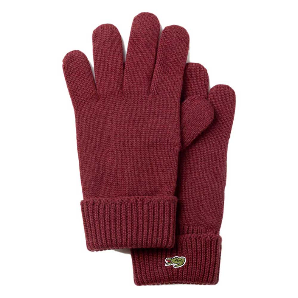 Lacoste RV421408L Gloves