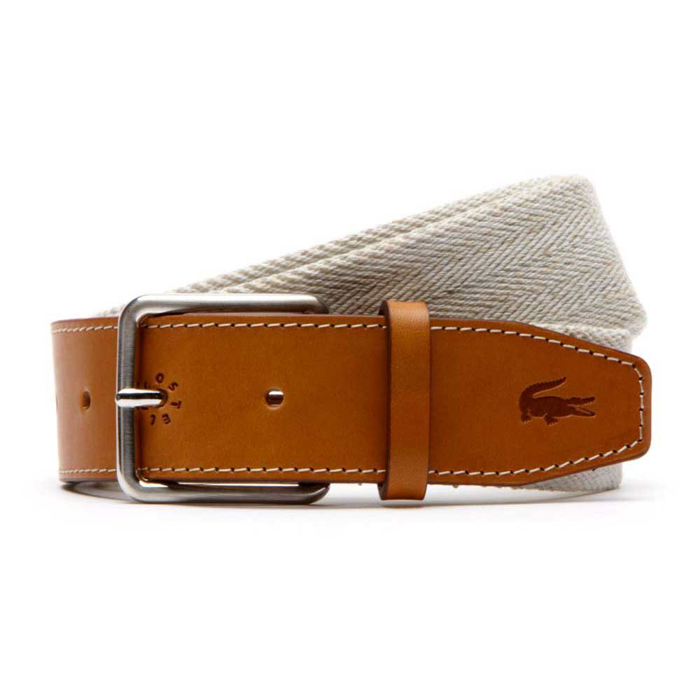 Lacoste DRC9005 295 Belt Leather