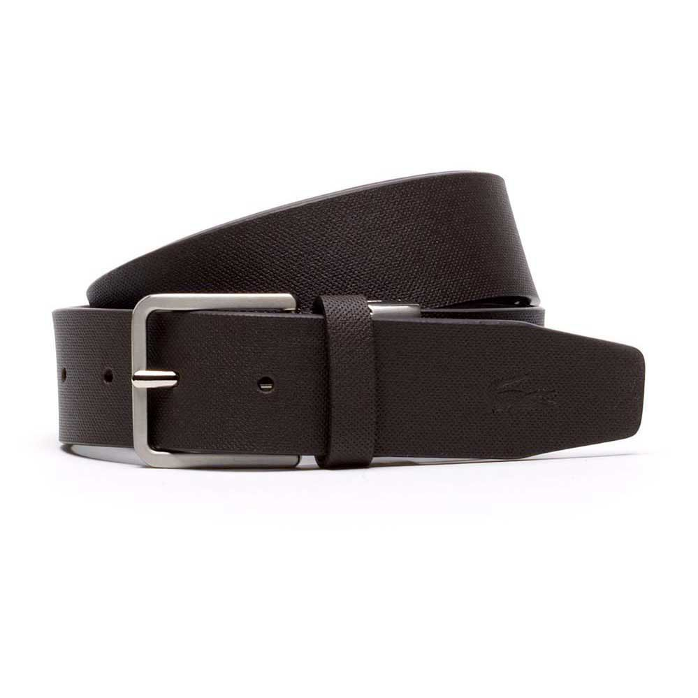 ef544313a Lacoste DRC1270 295 Belt Leather buy and offers on Dressinn
