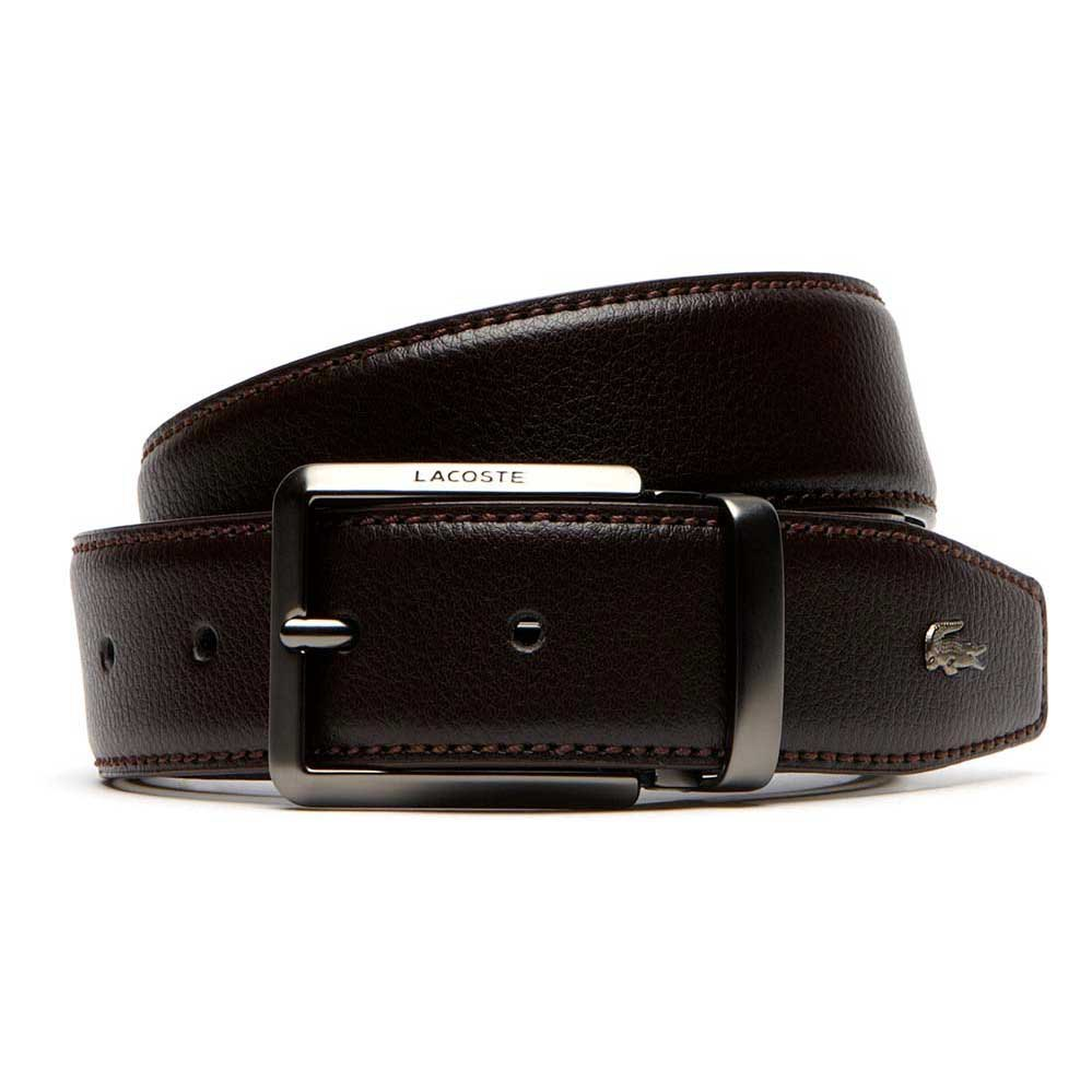 Lacoste DRC1315 295 Belt Leather