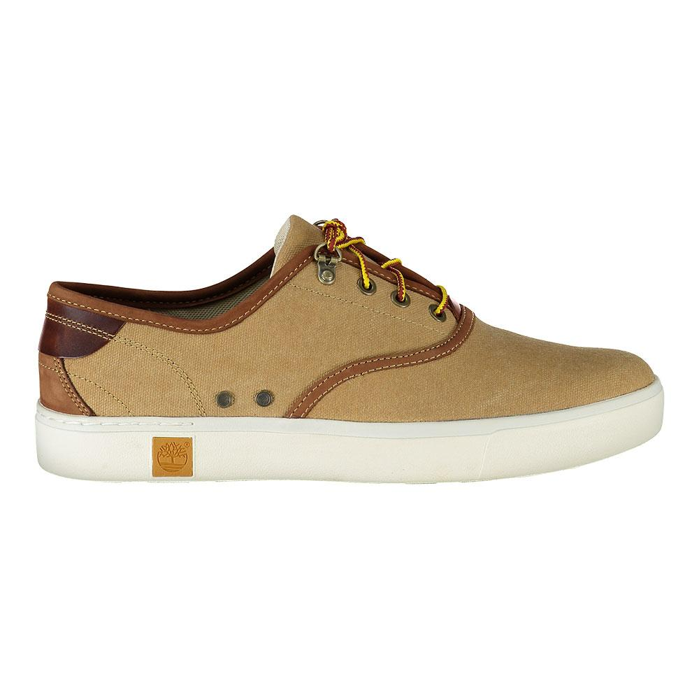 Timberland Amherst Oxford Wide