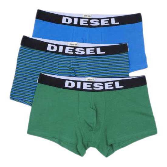 Diesel Umbx Shawn Three Pack Boxers