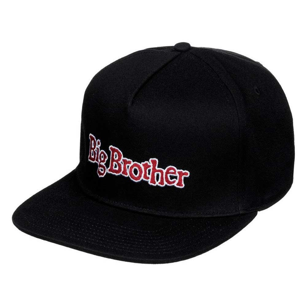 Dc shoes Big Brother Snapback