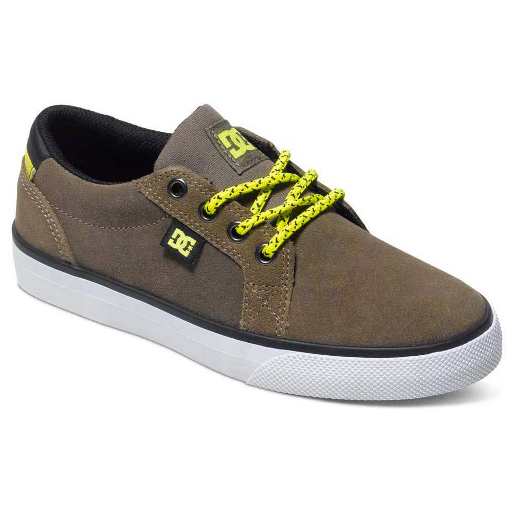 Dc shoes Council