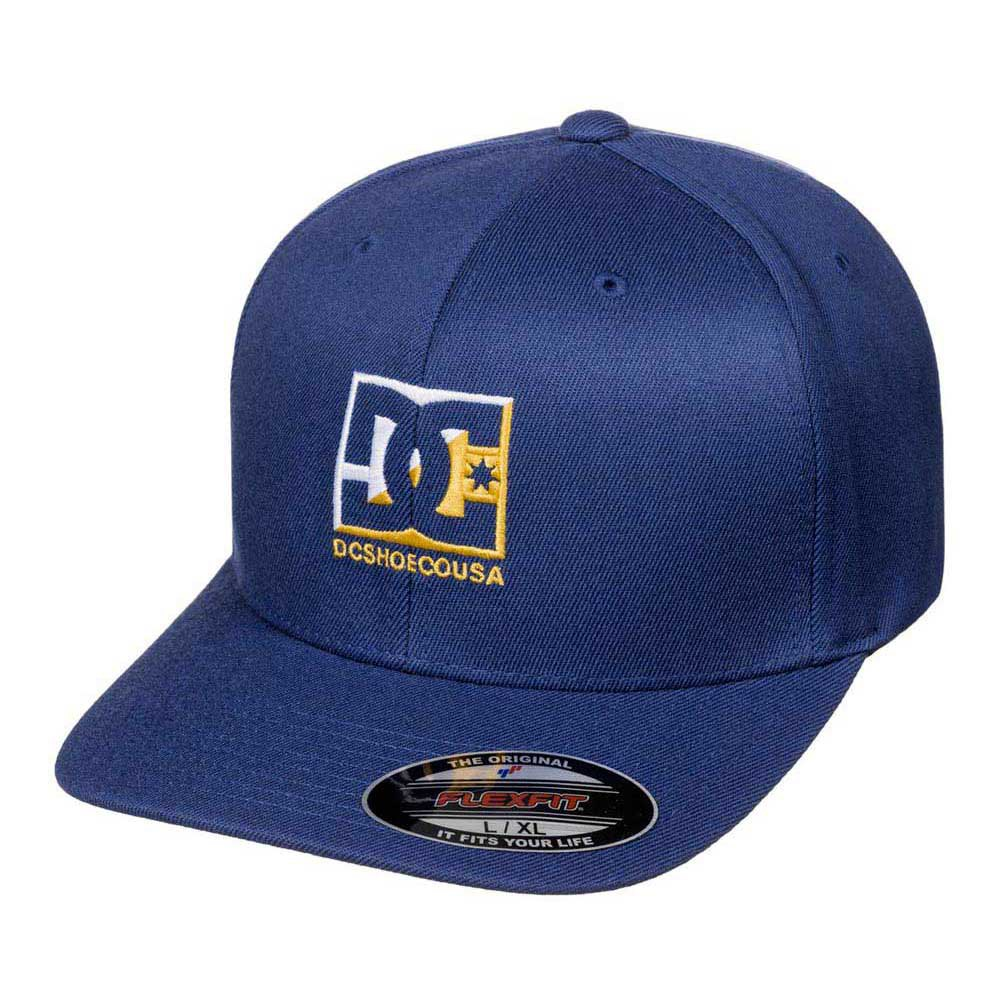 Dc shoes Crosscloud Cap