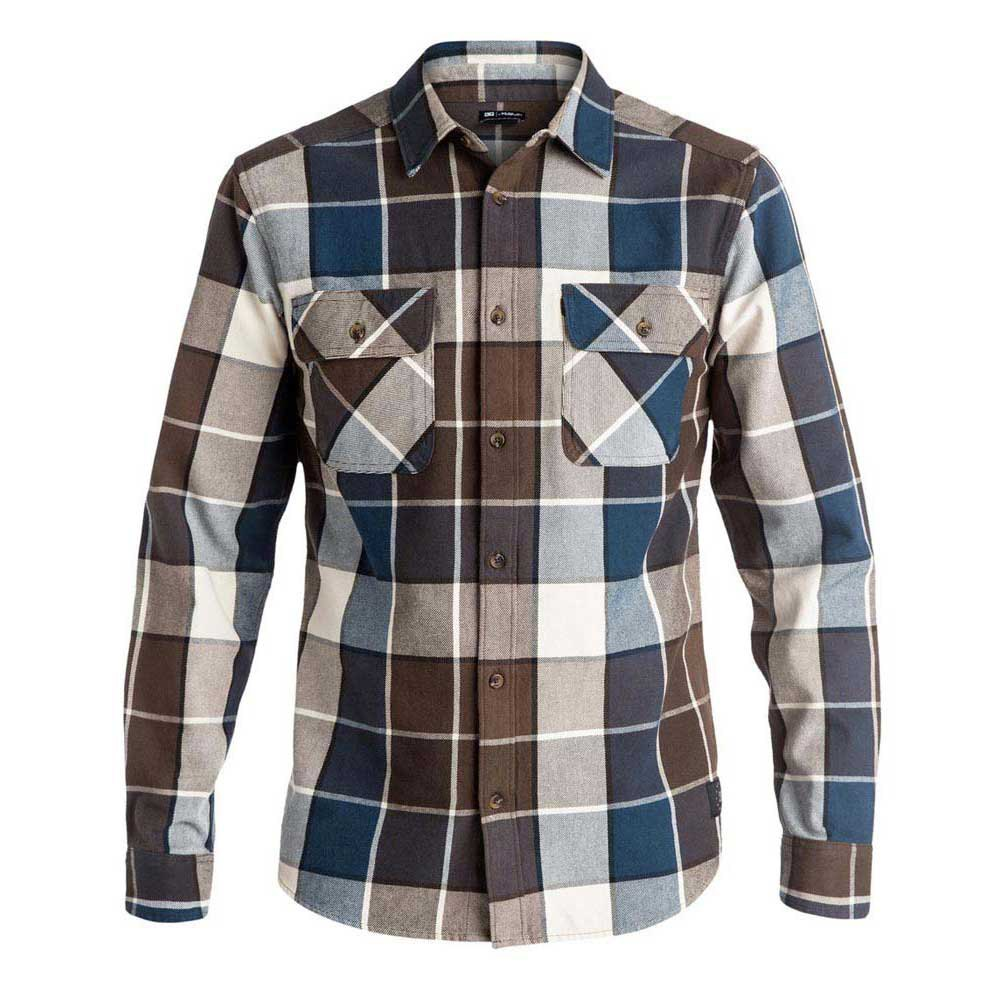 Dc shoes Kalis Plaid