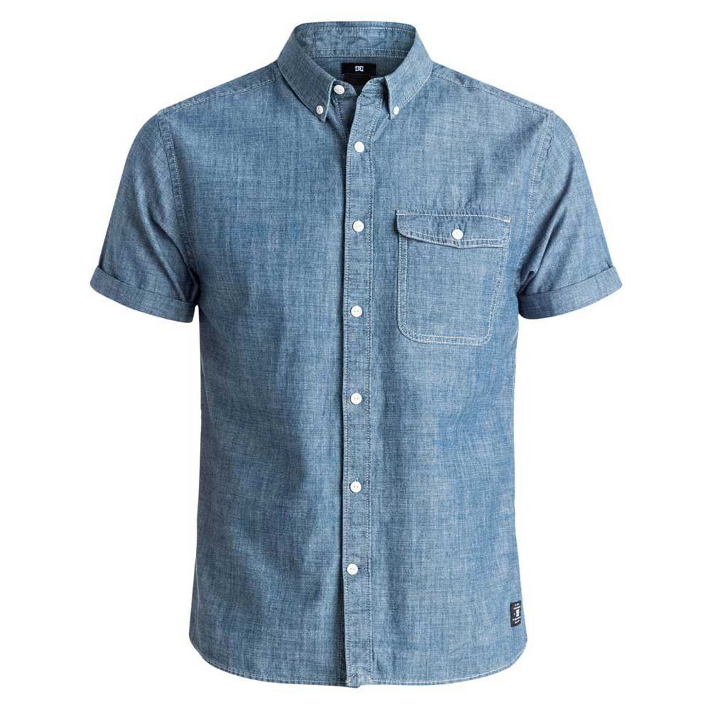 Dc shoes Riot Van Shirt S/S
