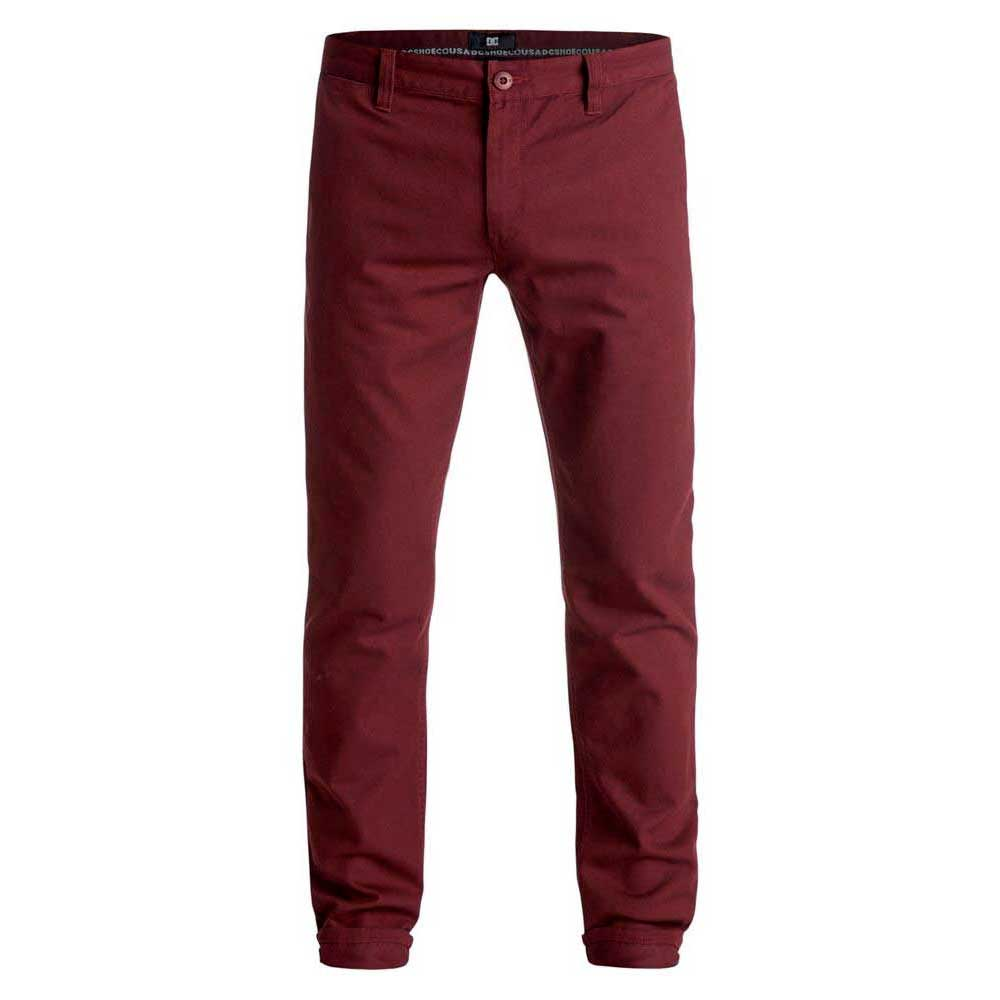 Dc shoes Skinny Slim L32