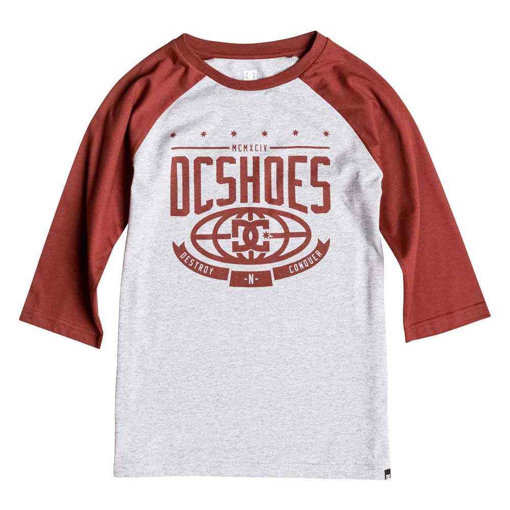 Dc shoes The Creed Raglan