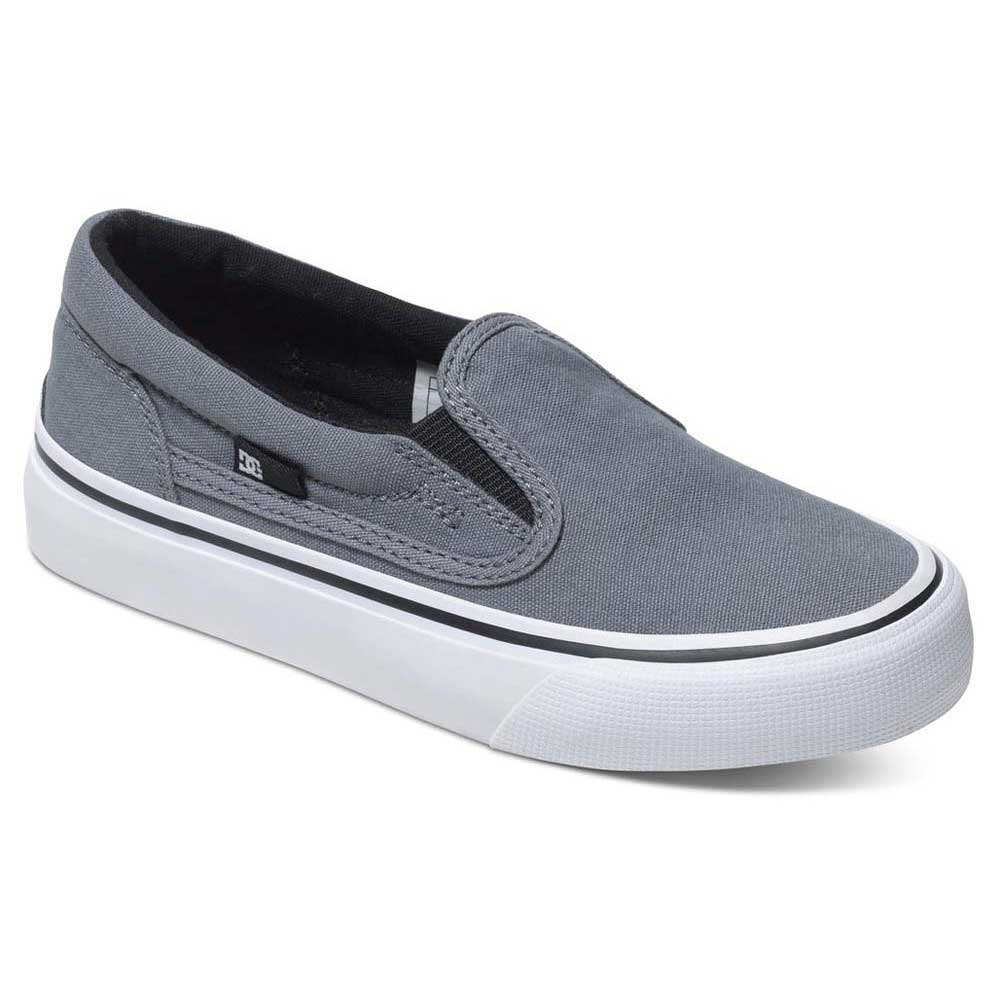 Dc shoes Trase Slipon T B