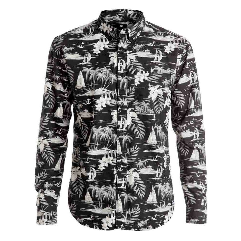 Dc shoes Vacation L/S Shirt