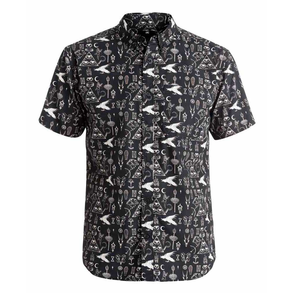 Dc shoes Vacation S/S Shirt