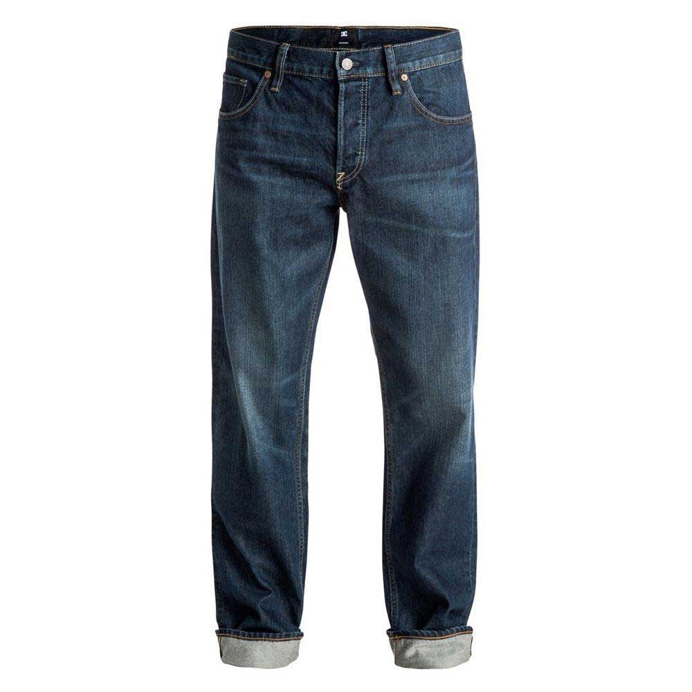 Dc shoes Washed Roomy Jean L32