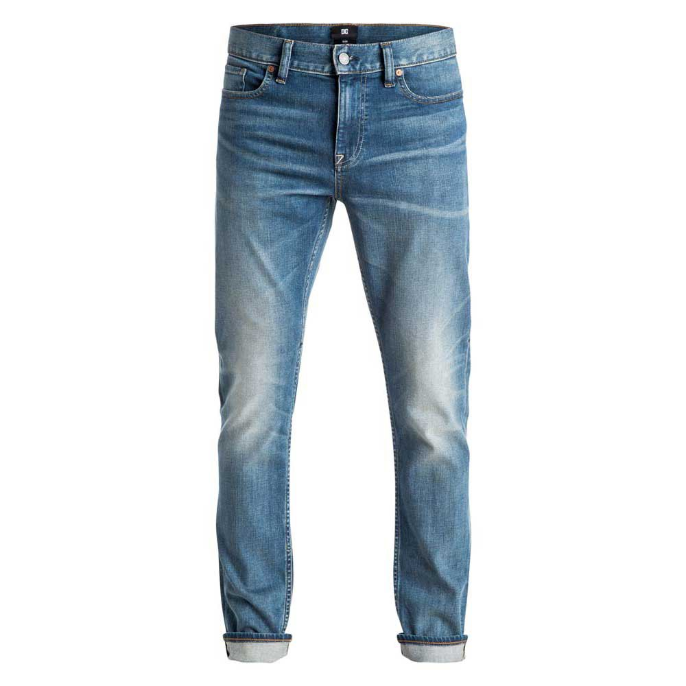 Dc shoes Washed Slim Jean L34