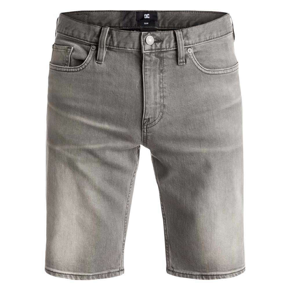 Dc shoes Washed Slim Shorts