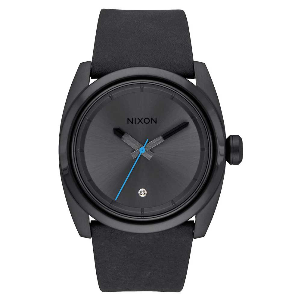 Nixon Kingpin Leather