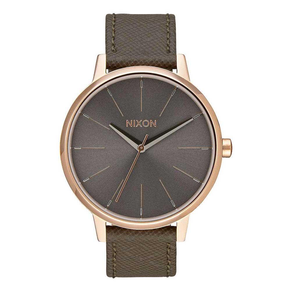 Relógios Nixon Kensington Leather