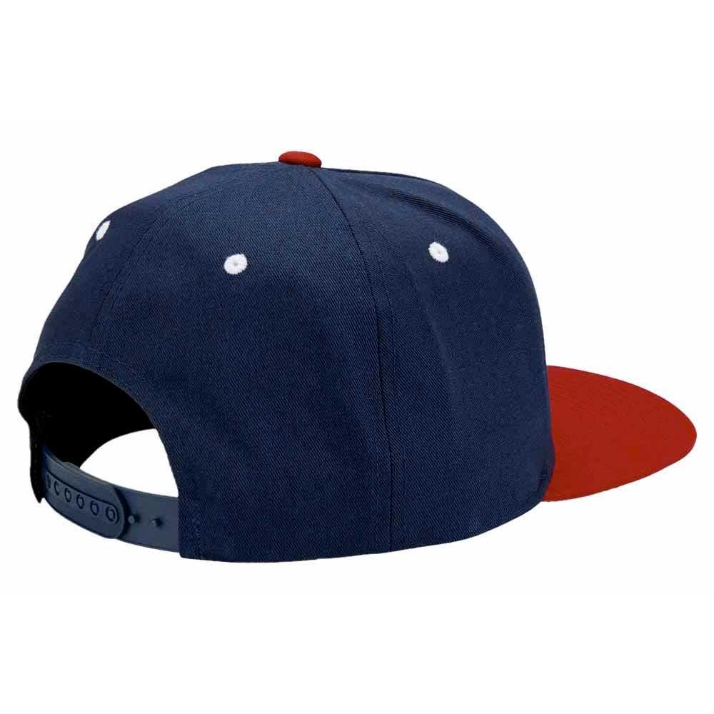 Casquettes et chapeaux Nixon Simon Snapback Hat