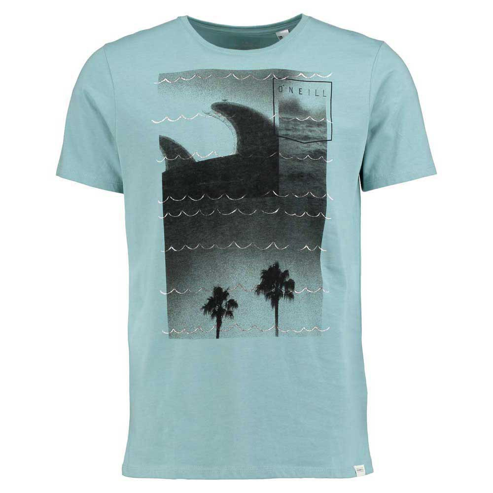 O´neill Fins Out Tshirt