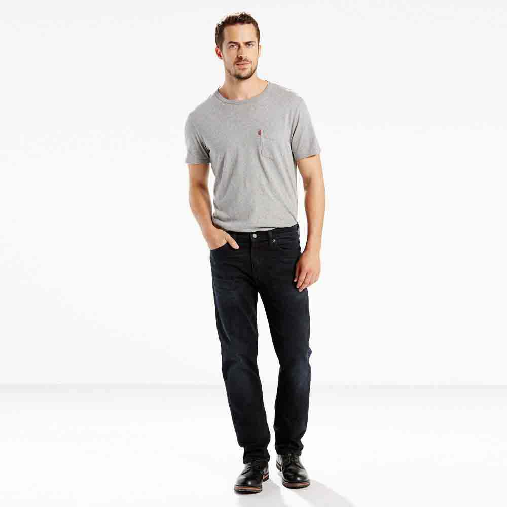 Levi´s 513 Slim Straight Fit L34