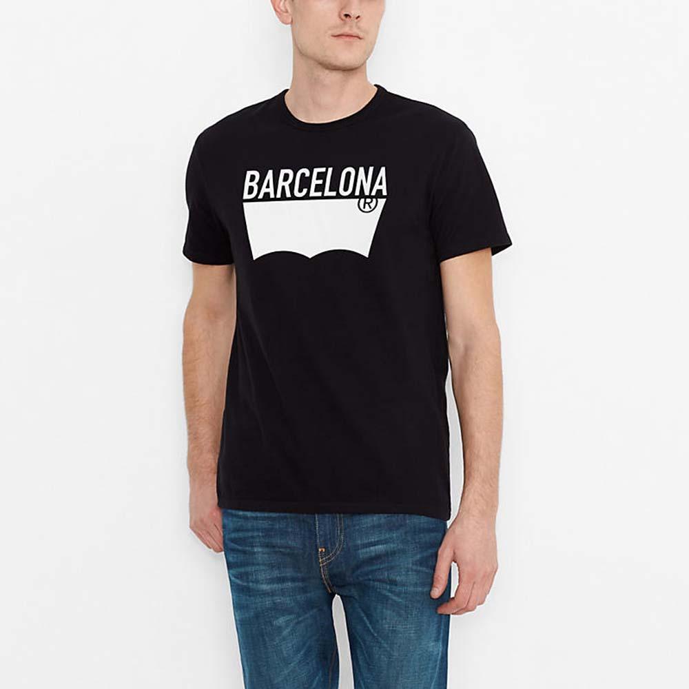 6b56b104a3d Levi´s Destination comprar e ofertas na Dressinn T-shirts