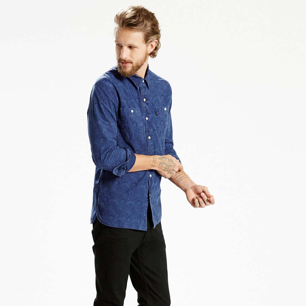 Levi´s Stock Workshirt