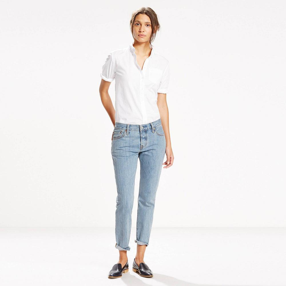 Levi´s 501 Ct Jeans For Women L
